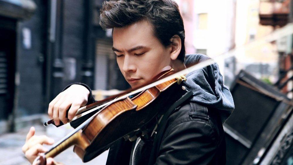 "Clara Schumann ""Romances for Violin and Piano"": Stefan Jackiw"