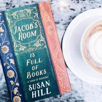 Review: Jacob's Room is Full of Books - Susan Hill