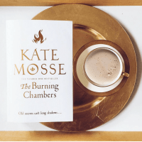 Review: The Burning Chambers - Kate Mosse
