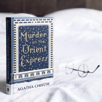 Review: Murder on the Orient Express - Agatha Christie