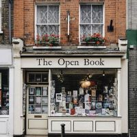 The best bookshops in Richmond