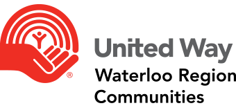 United Way Waterloo Region Communities logo
