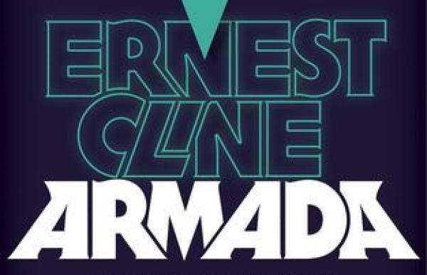 """Book Review: """"Armada"""" by Ernest Cline"""