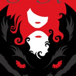 Book Review:  Sisters Red  by Jackson Pearce