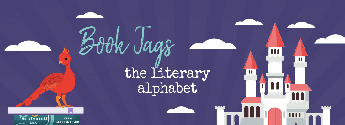 The Literary Alphabet