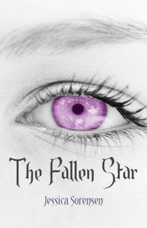 The Fallen Star by Jessica Sorensen