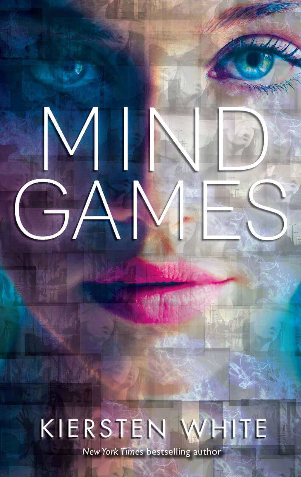 Book Review:  Mind Games