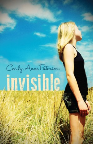 Invisible by Cecily Paterson