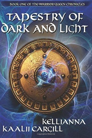 Tapestry of Dark and Light by Kellianna Girouard & Kaalii Cargil