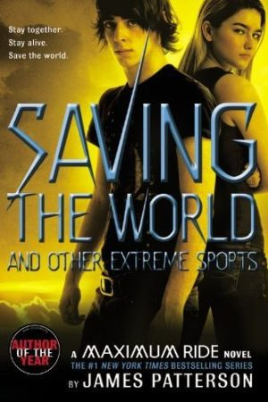 Saving the World (and Other Extreme Sports)