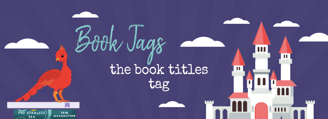 Book Titles Tag (aka THIS IS ME…sort of)