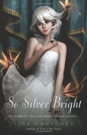 So Silver Bright – #BookReview
