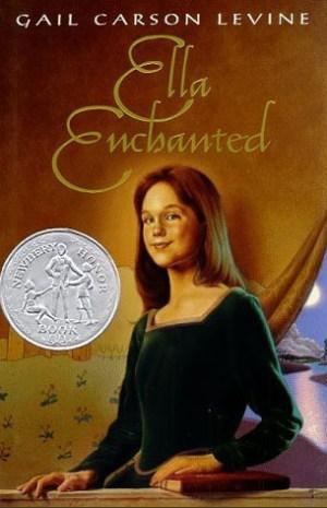 Ella Enchanted – #AudiobookReview