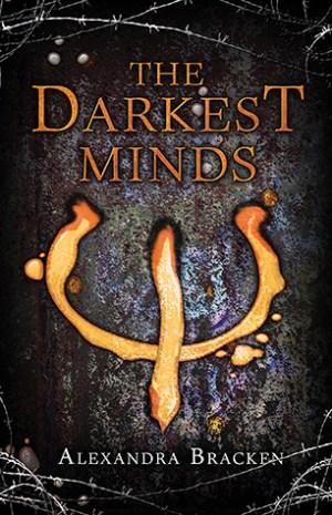 The Darkest Minds – #AudiobookReview
