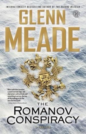 The Romanov Conspiracy by Glenn Meade