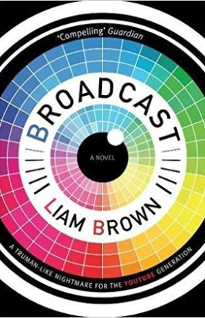 Broadcast by Liam Brown