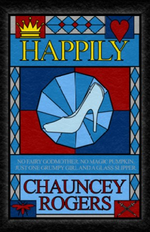 Happily by Chauncey Rogers