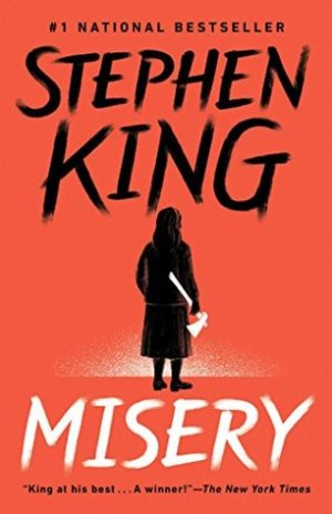 Misery by Stephen King