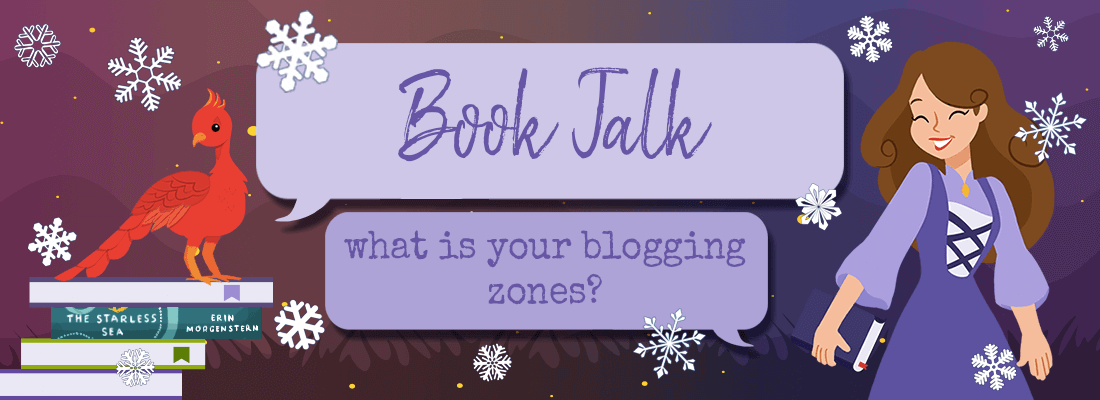 """What is Your """"Blogging Zone""""?"""