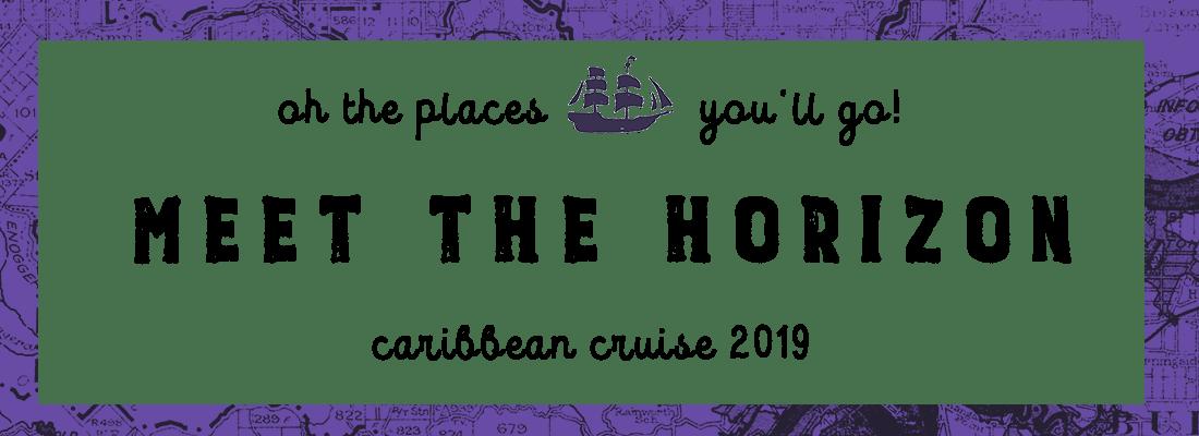 Meet the Carnival Horizon (Caribbean Cruise 1/4)