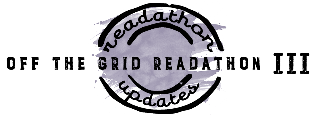 Off-The-Grid Readathon III