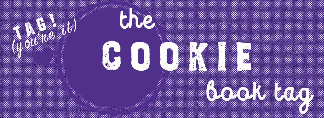 The Cookie Book Tag