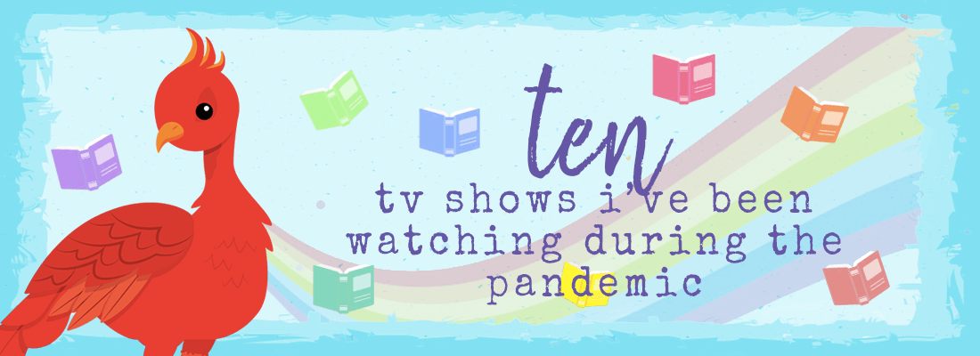 10 TV Shows I Devoured During the Pandemic