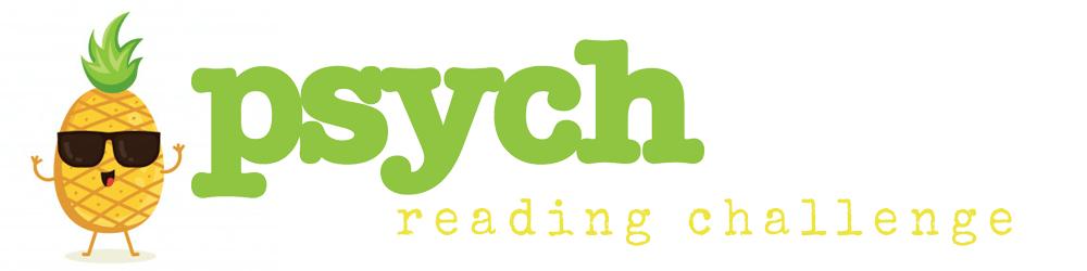 Psych Reading Challenge