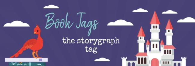 The StoryGraph Tag