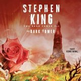 The Dark Tower by Stephen King (Audiobook)
