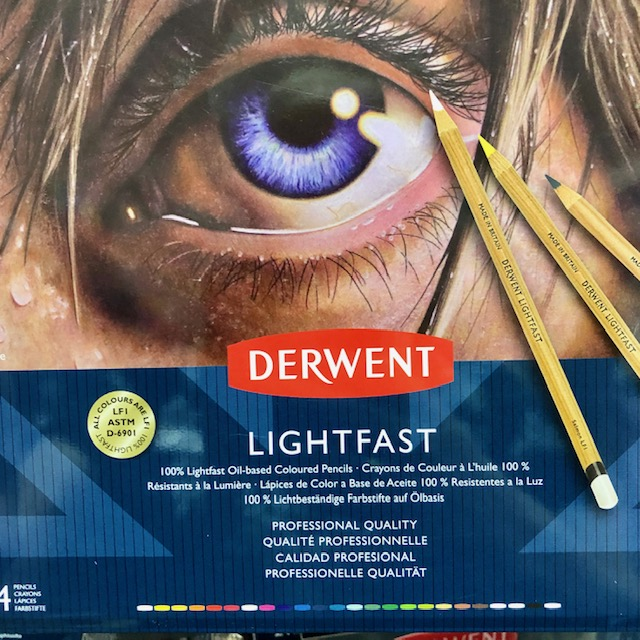 DERWENT LIGHTFAST