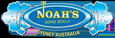 Noah's Hostel Review (Bondi Beach)