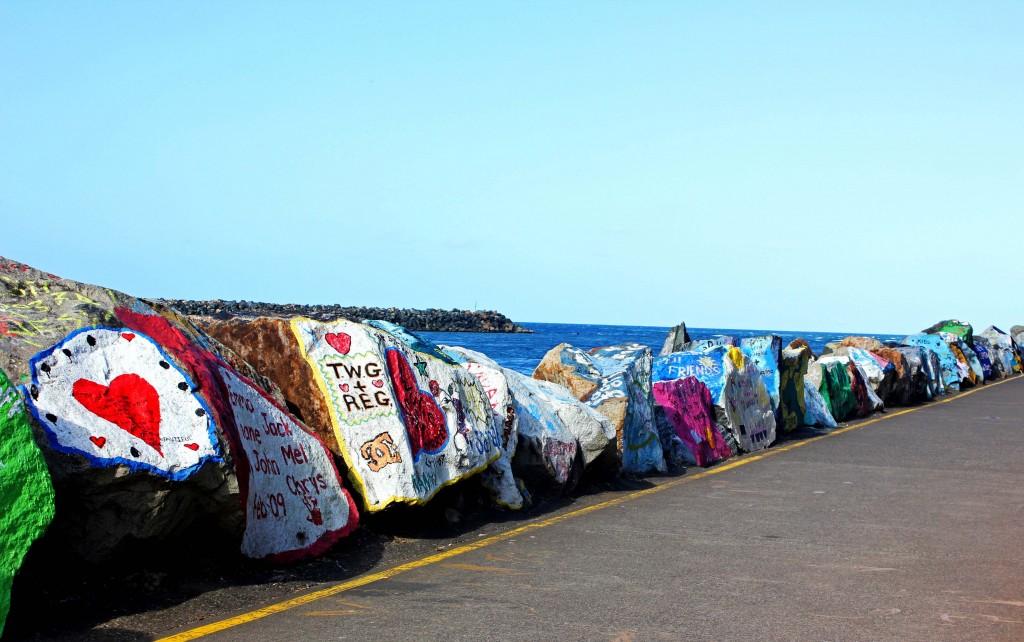 East Coast Australia Port Maquarie