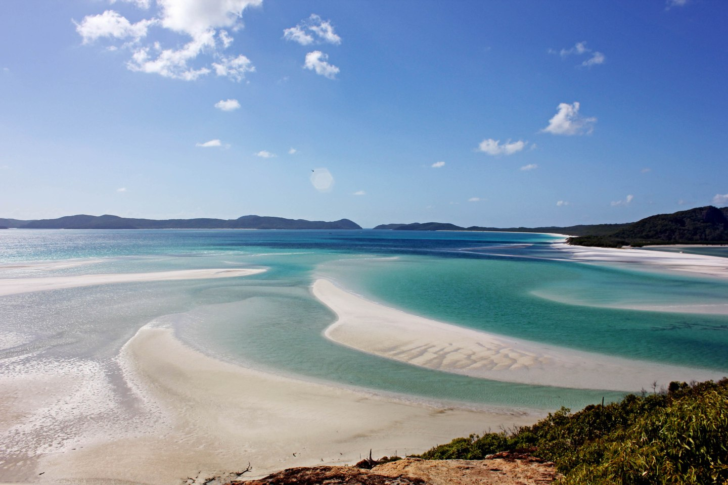 East Coast Australia – Cost, Route & Our Stops