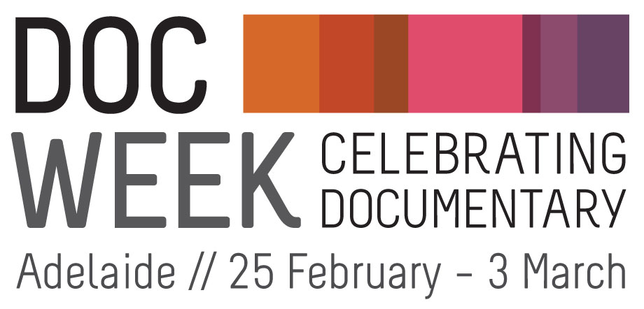 Doc Week at Adelaide Festival