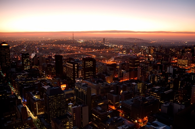 GUEST POST: 5 Things You Must Do In Johannesburg