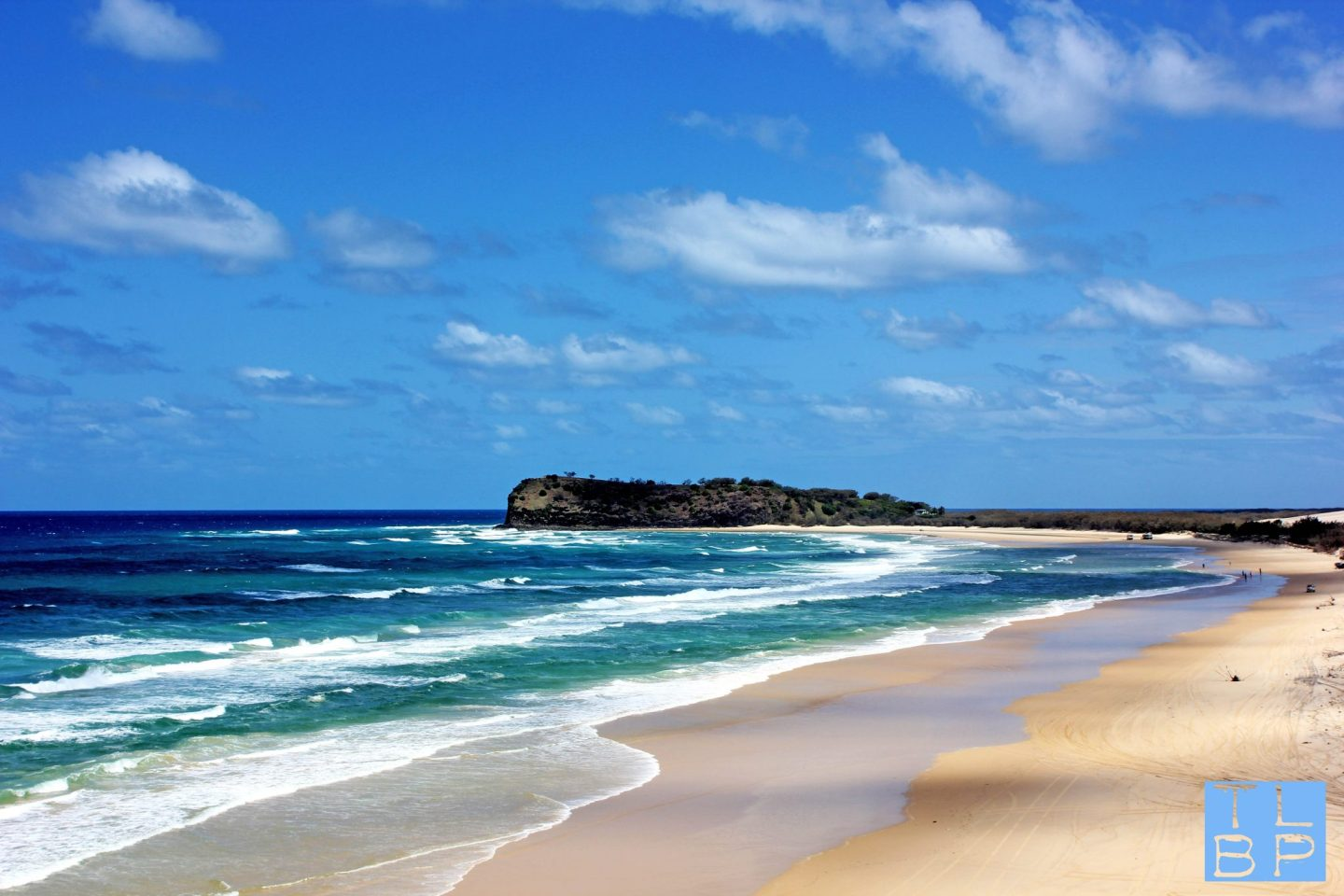 Photo Series – Discovering Fraser Island
