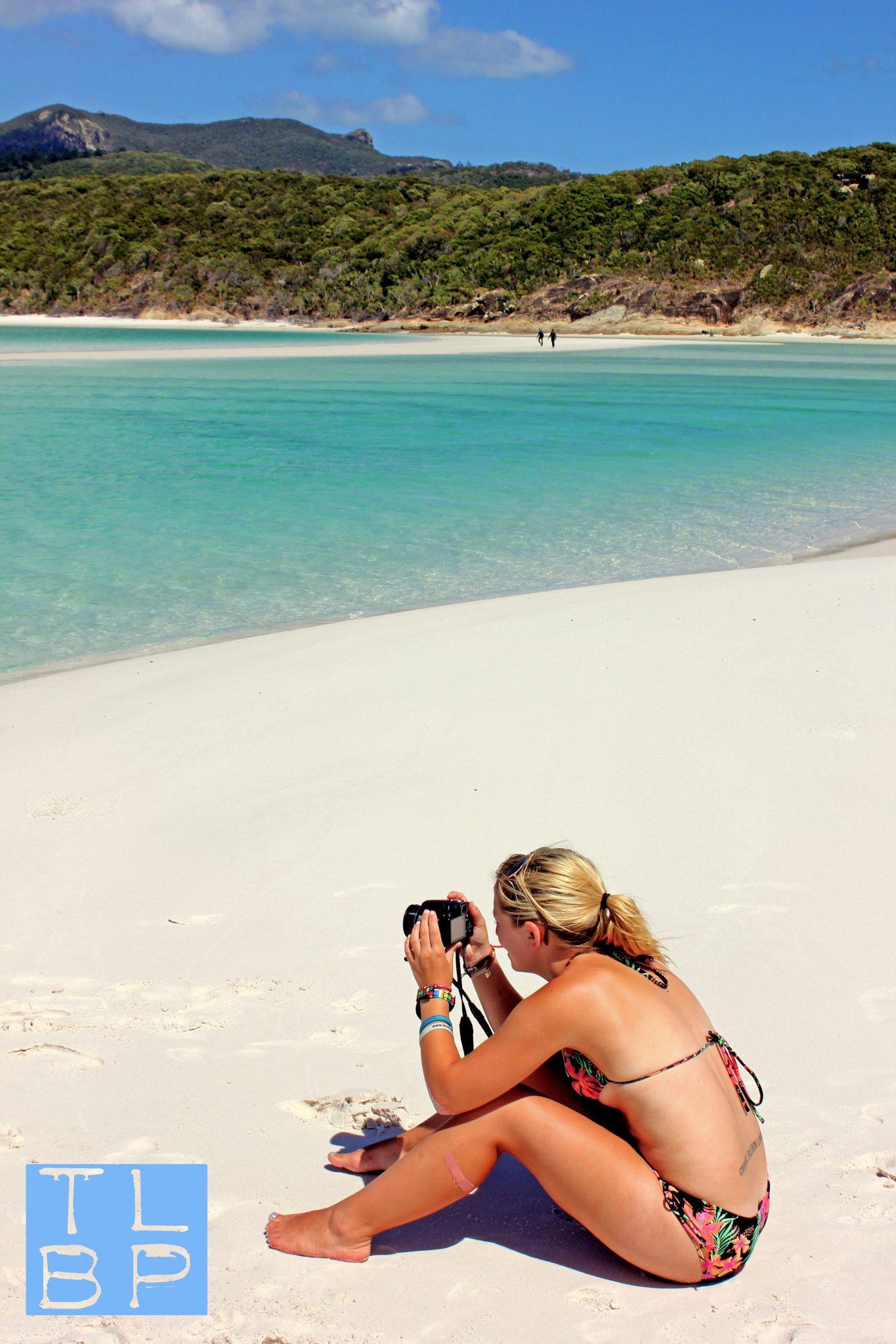 Whitehaven Beach In 10 Photos