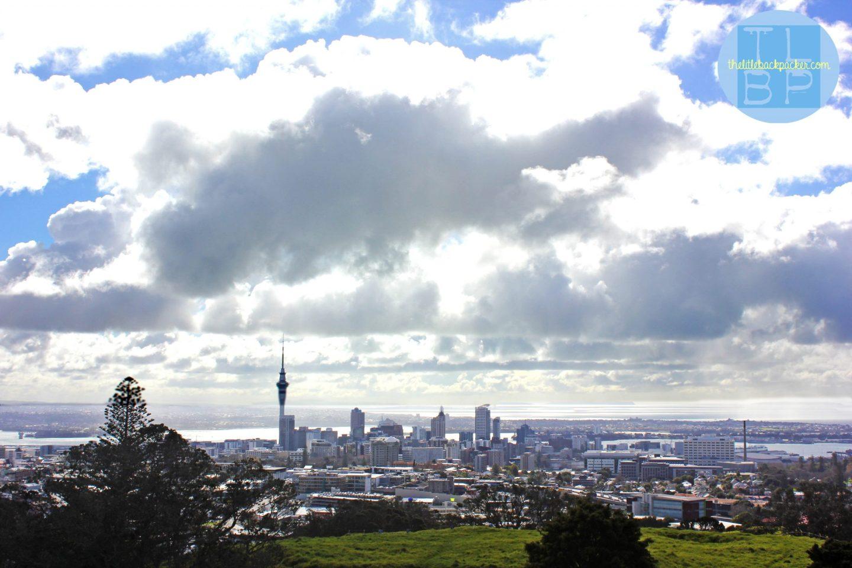 New Zealand – North Island Round Up