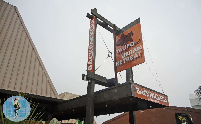 Urban Retreat Taupo – Hostel Review