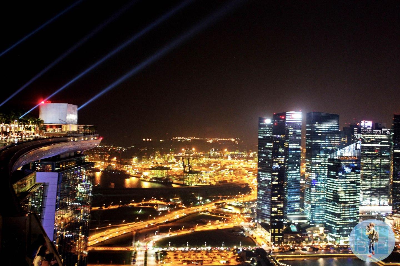 Singapore Through My Lens