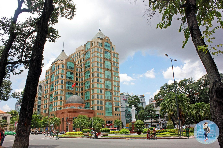 24 Hours In Saigon