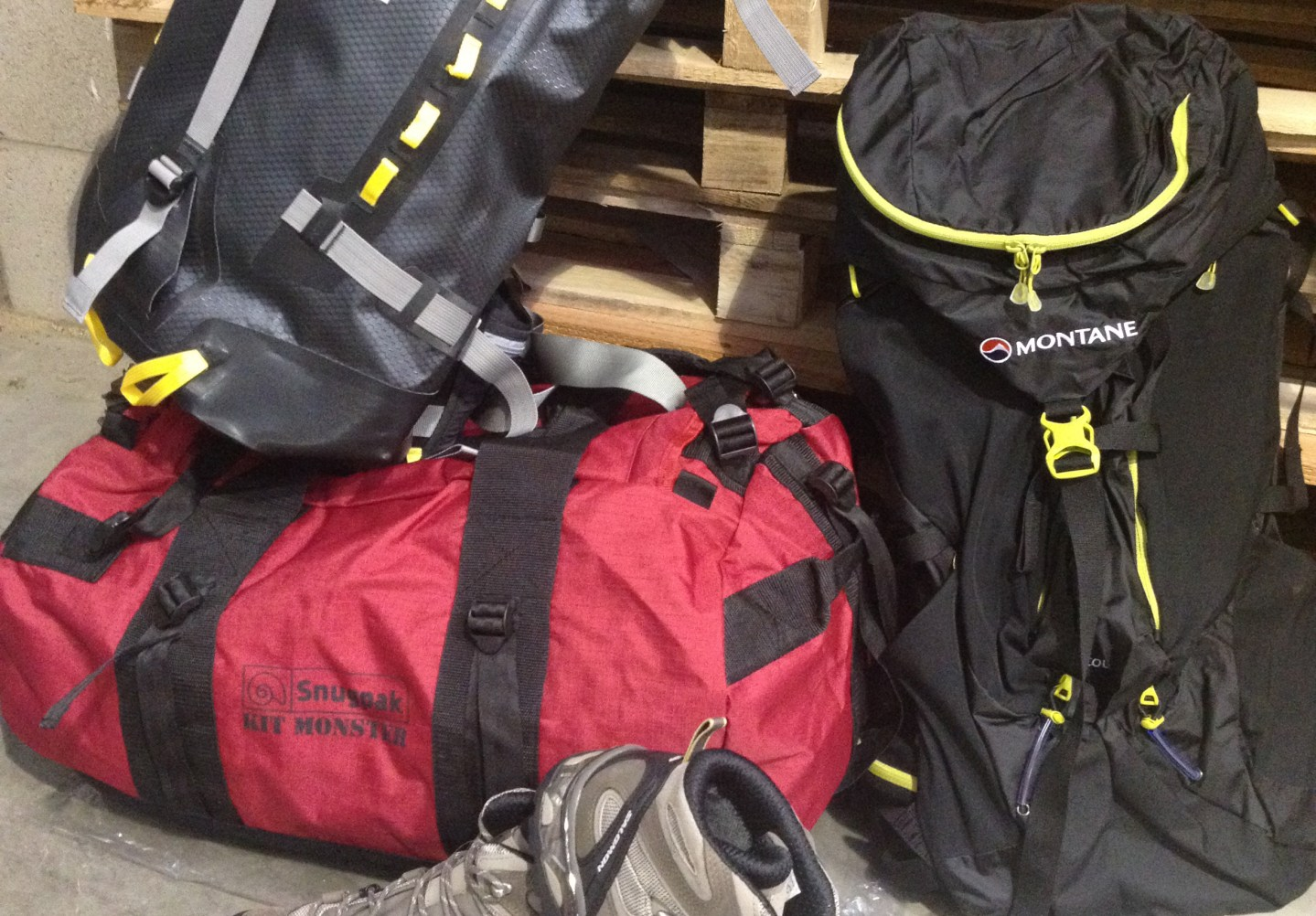 Guest Post: Choosing A Backpack For Your Gap Year