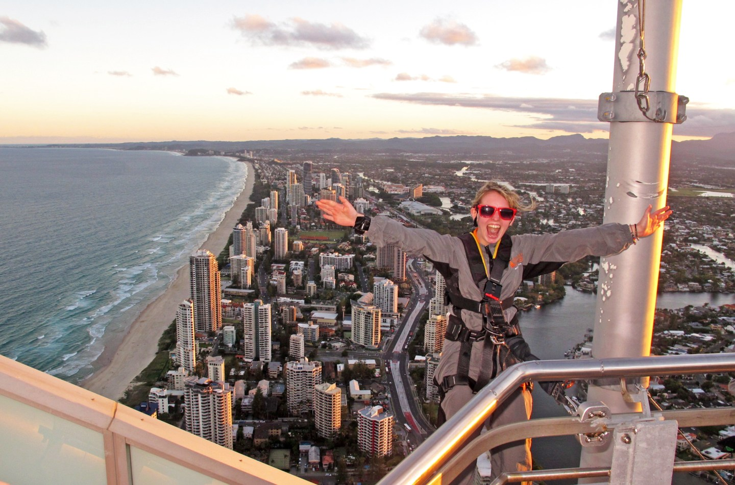 Round Up And Video Of #imabackpacker Comp