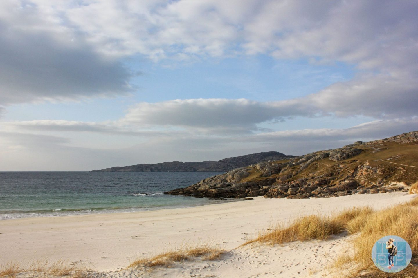 A Photo Tour around Scotland – Beaches