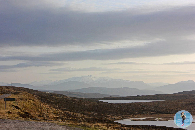A Photo Tour around Scotland – Mountains
