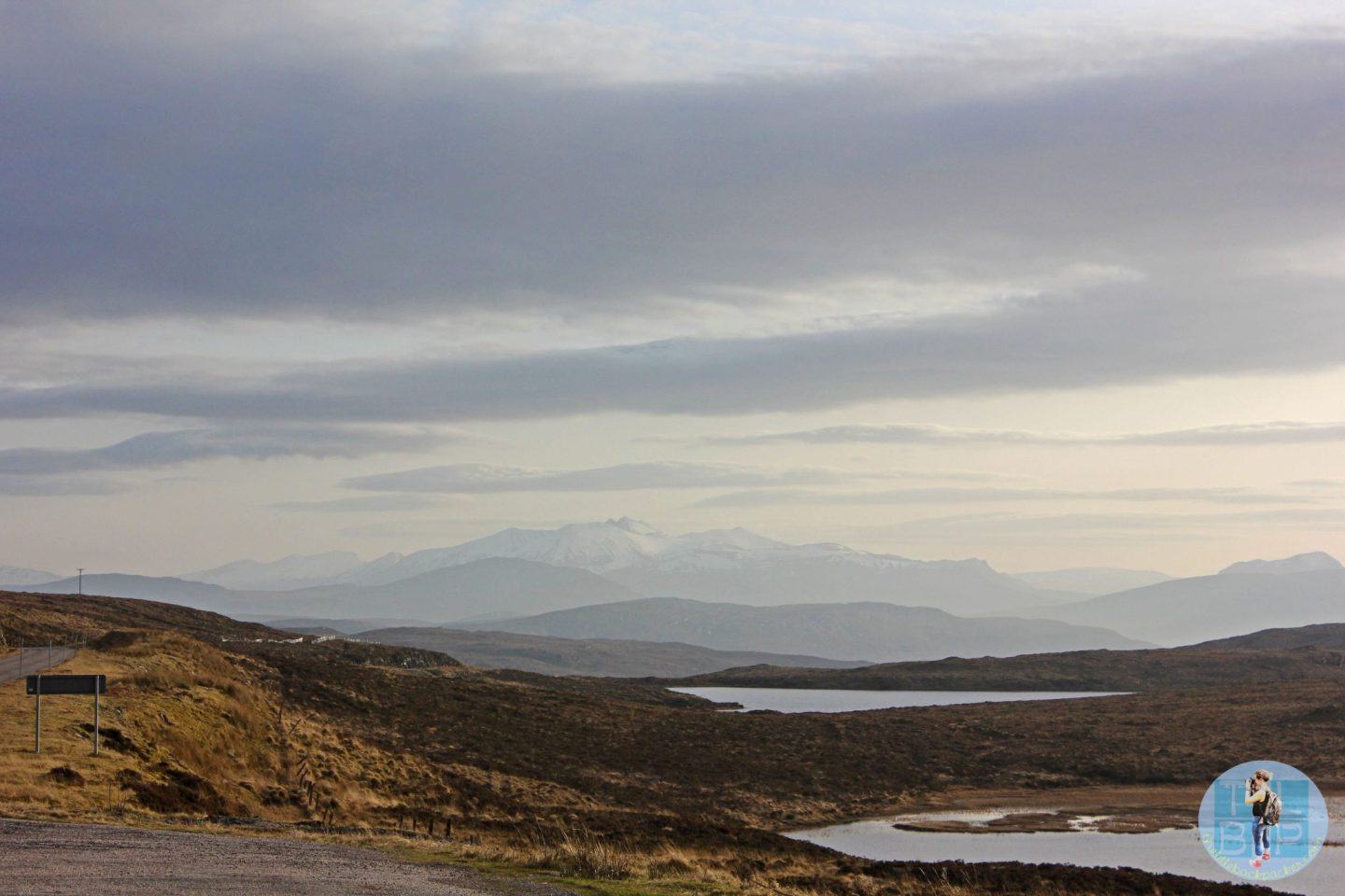 A Photo Tour around Scotland – Mountains