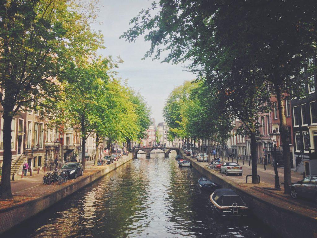 5 Perfect Weekend Breaks in Europe