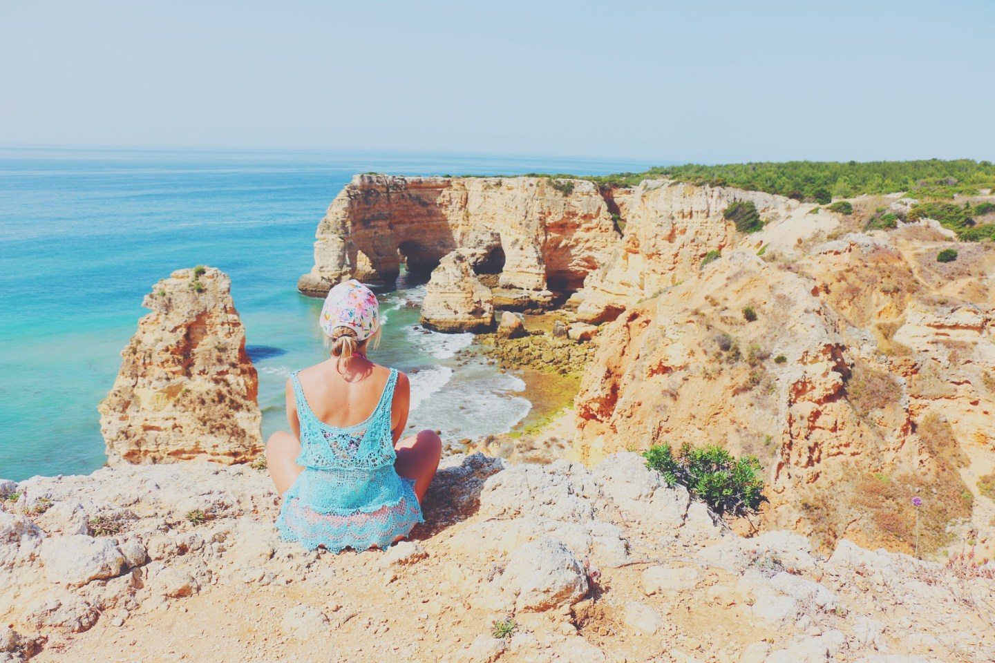 A Little Guide to the Algarve