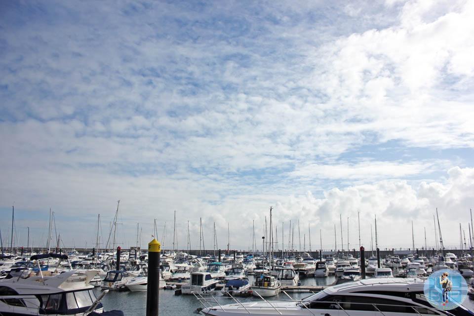 Torquay Marina, Devon
